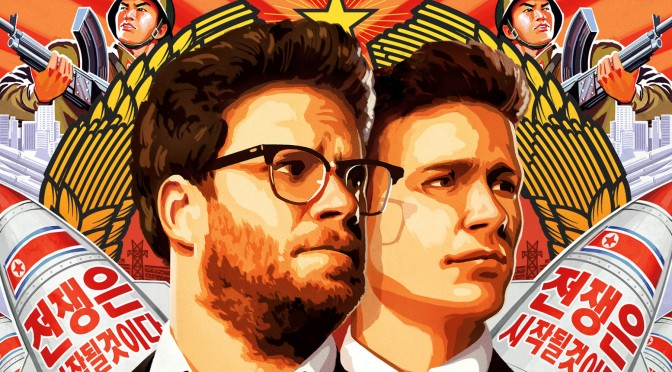 The Interview: quand James Franco tente d'assassiner Kim Jong-un